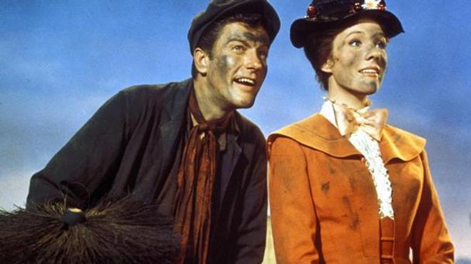 Mary Poppins : Dick Van Dyke sera de retour dans la suite !