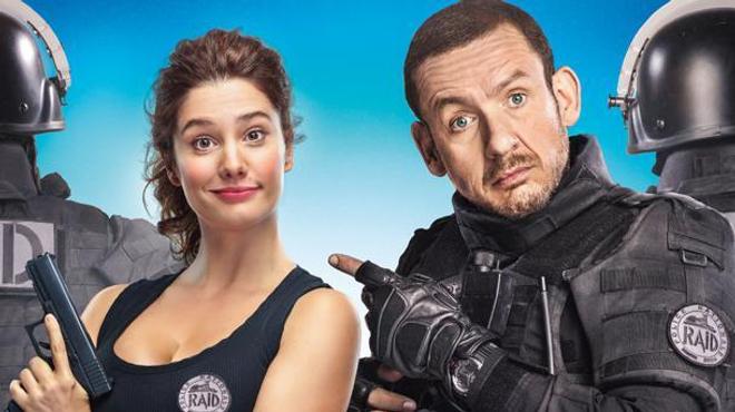 Bande-annonce : Dany Boon et Alice Pol sont « Raid Dingue » !