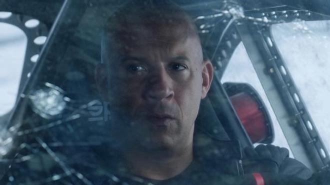Fast and Furious 8 : la bande-annonce est arrivée !