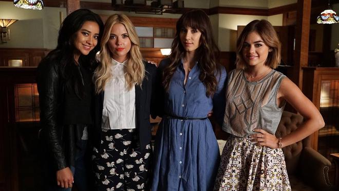 Pretty Little Liars : Les filles à bout de nerfs dans la nouvelle bande-annonce