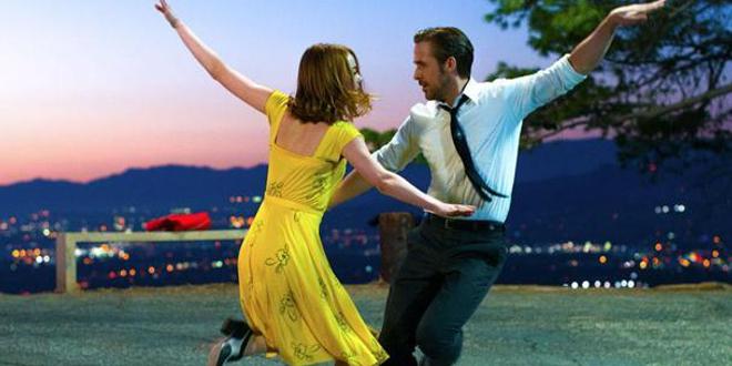 Golden Globes 2017 : La La Land rafle tout !