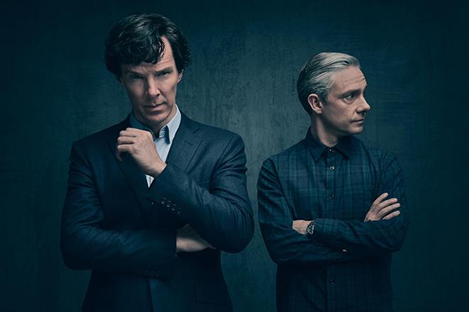 Sherlock: Une saison 5 en prévision pour 2019?
