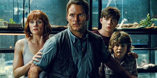 Jurassic World 2: Le réalisateur annonce le début du tournage avec une photo