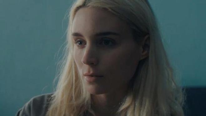 Rooney Mara et Jason Segel en pleine romance SF dans The Discovery (Teaser)