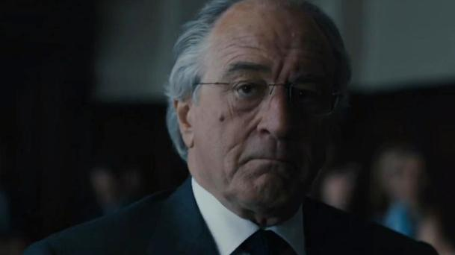 The Wizard of Lies : Robert De Niro est un escroc pour HBO (Bande-annonce)