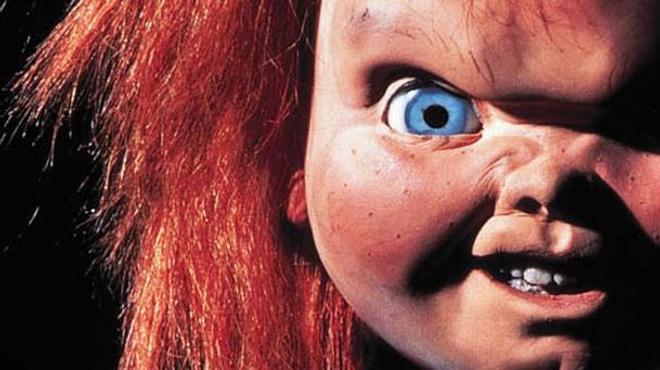Chucky est de retour : les premières images ! (Teaser)
