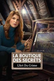 La boutique des secrets - 07 - L'art du crime