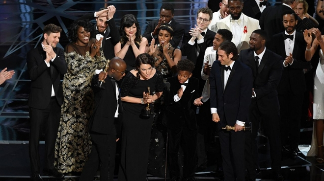 Oscars 2017 : Découvrez le palmarès complet