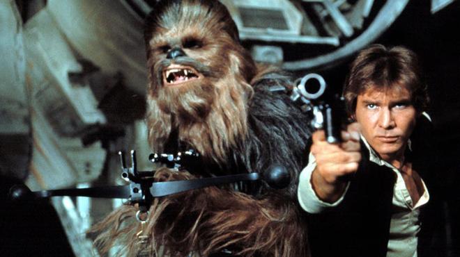 Star Wars : Le casting du spin-off sur Han Solo réuni sur la première photo du tournage