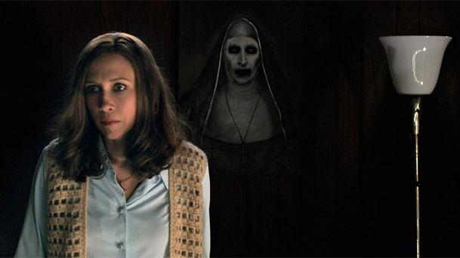 The Nun : le spin-off de Conjuring trouve un réalisateur !