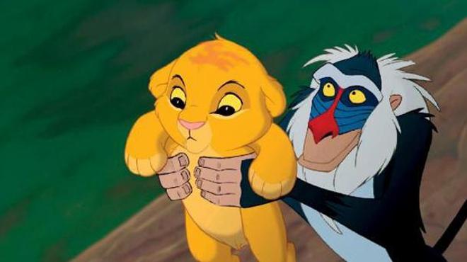Le Roi Lion : Donald Glover sera Simba dans la version live !