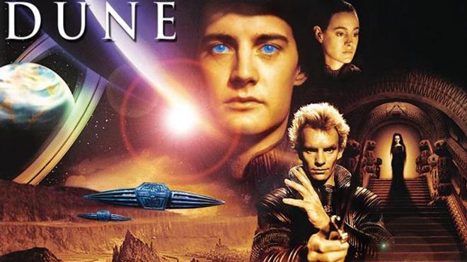 Dune : c'est officiel, Denis Villeneuve réalisera le remake !