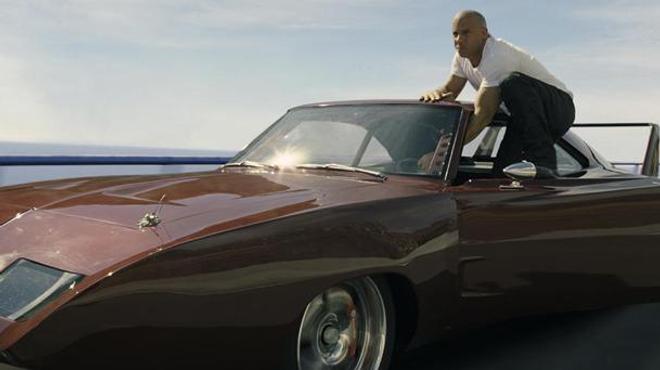 Fast and Furious : bientôt un spectacle live !