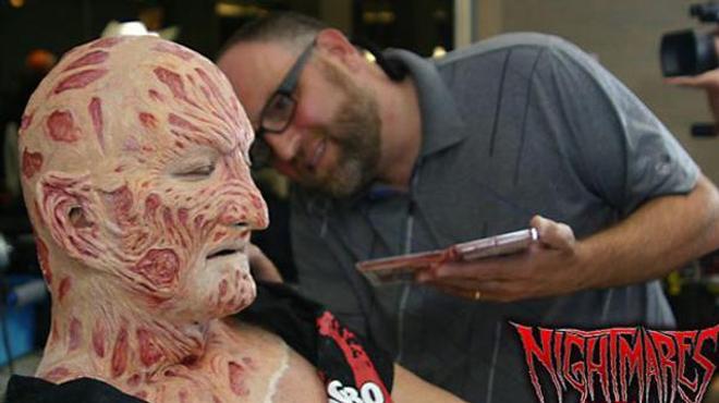 Robert Englund redevient Freddy Krueger pour un documentaire !