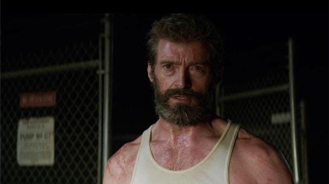 Logan : un premier extrait intense avec Hugh Jackman