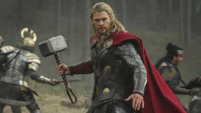 Marvel : des nouvelles images pour Thor Ragnarok !