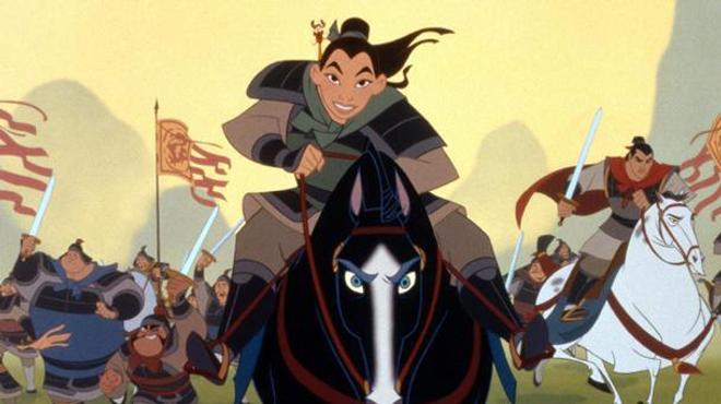 Mulan  : le film en live action a trouvé sa réalisatrice !