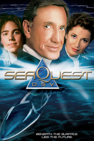 Seaquest - Police des mers