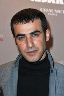 Mahmoud Shalaby