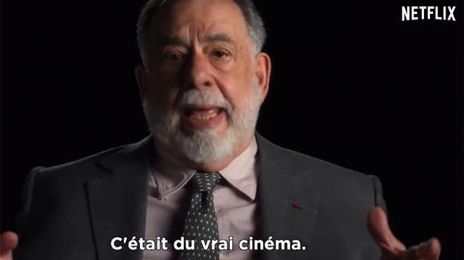 Spielberg, Coppola et Del Toro réunis dans une série historique