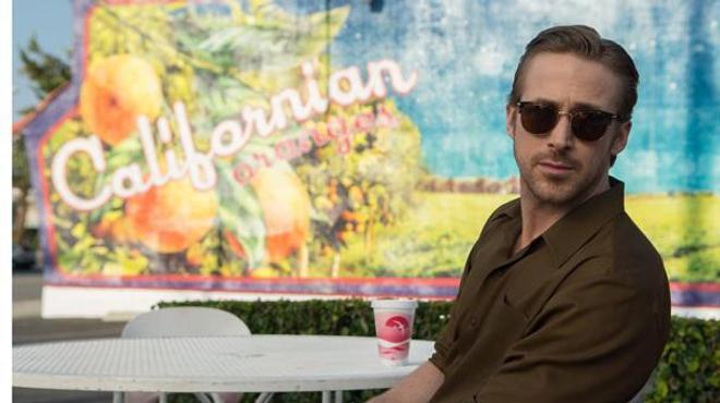 Ryan Gosling va produire un nouveau film