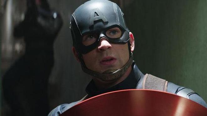 Captain America : Chris Evans de retour après Avengers 4 ?