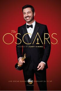 La 89ème cérémonie des Oscars