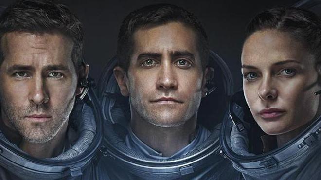 Life : Jake Gyllenhaal et Ryan Reynolds dans un nouvel extrait angoissant