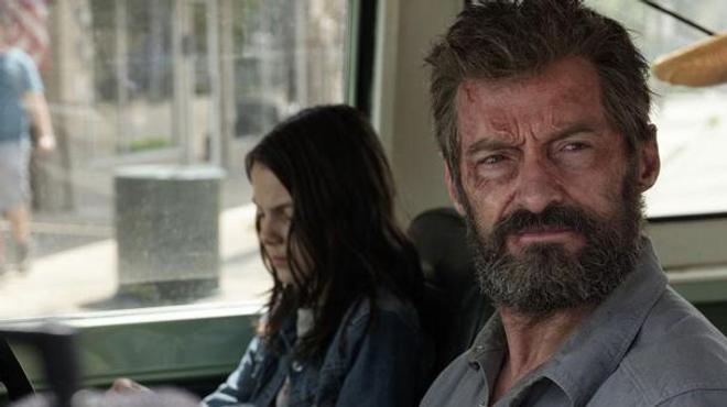 Box-office US : Logan casse la baraque !