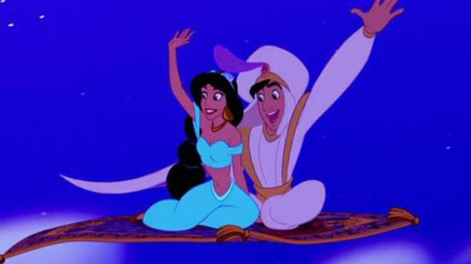 Live Action Aladdin : le tournage démarre bientôt !