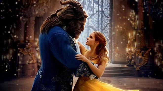 Box-Office US : La Belle et la Bête explose les records