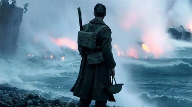 Dunkerque : le film de Christopher Nolan ne sera pas à Cannes !