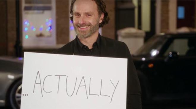 La suite de Love Actually a sa bande annonce !