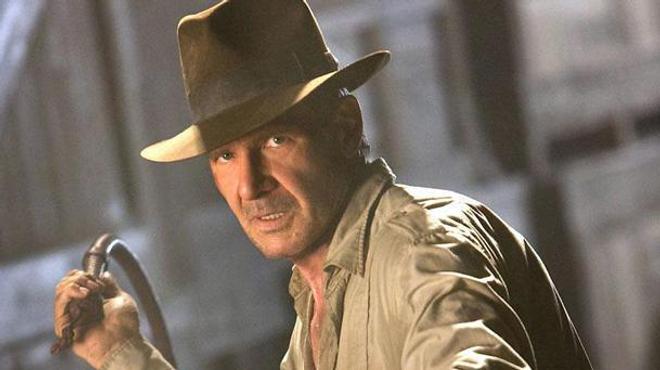 Disney date Indiana Jones 5