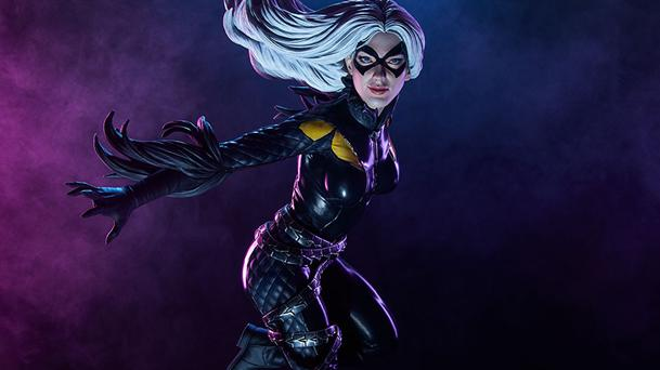 Spider-Man : Black Cat et Silver Sable auront leur film