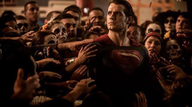 Warner veut le réalisateur de Kingsman pour réaliser Man of Steel 2
