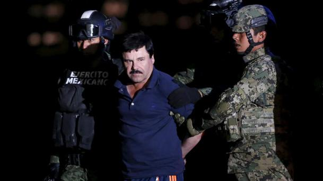 Michael Bay pourrait réaliser un film sur El Chapo