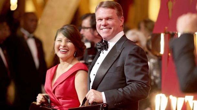 Oscars 2017 : les deux responsables de la bourde lourdement sanctionnés par l'Academy
