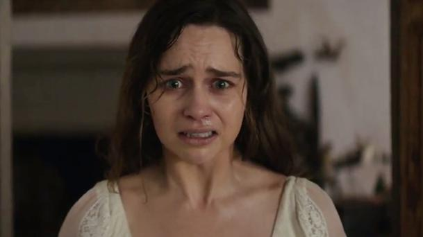 Emilia Clarke combat les forces du mal dans le trailer de Voice From The Stone