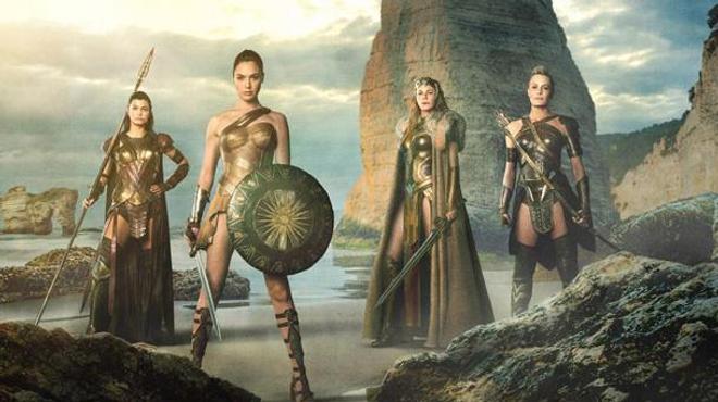Wonder Woman : une nouvelle bande-annonce sur le passé de l'héroïne
