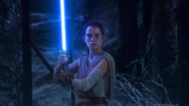 Star Wars : la bande-annonce des Derniers Jedi est en ligne !!!