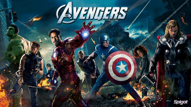 Ne manquez pas Avengers ce soir !