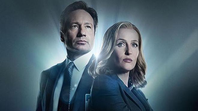 X-Files aura bien une nouvelle saison !