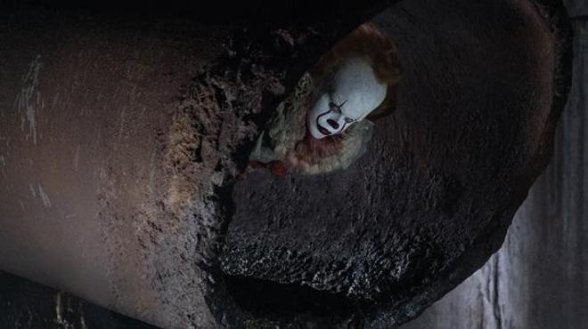 Les clowns ne sont pas contents de la bande-annonce de «Ça»