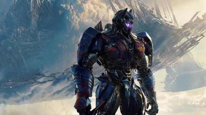 Transformers The Last Knight : un nouveau trailer explosif