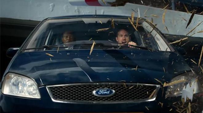 The Hitman's Bodyguard : un trailer déjanté avec Samuel L. Jackson et Ryan Reynolds