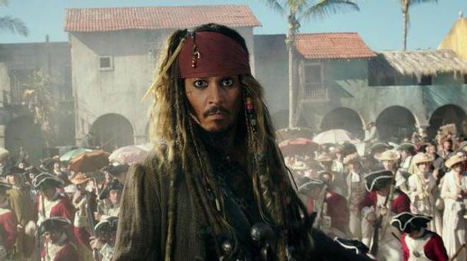 Pirates des Caraïbes 5 est inspiré du premier film de la saga
