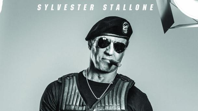 Expendables 4 se fera sans Sylvester Stallone