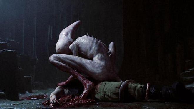 Alien : le Xenomorphe est inspiré d'un monstre bien réel