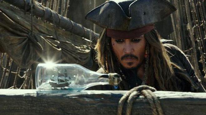 Pirates des Caraïbes 5 : un personnage culte fait son grand retour ! (vidéo)